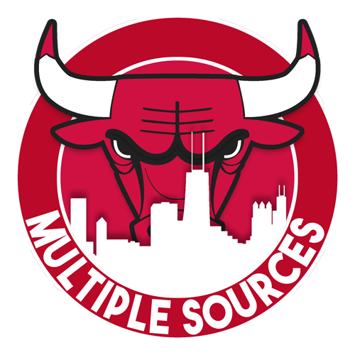 Free Cheese & Hot Sauce, The Chicago Bulls Podcast - Multiple Sources