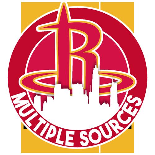 Multiple Sources - Houston Rockets