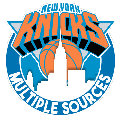 Multiple Sources - New York Knicks
